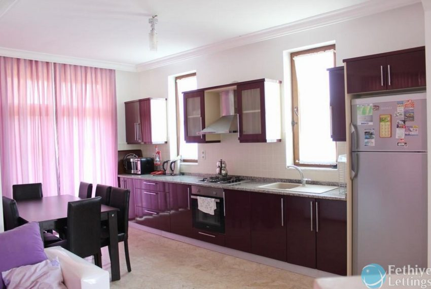 Hisaronu Holiday Villa Fethiye Lettings 02