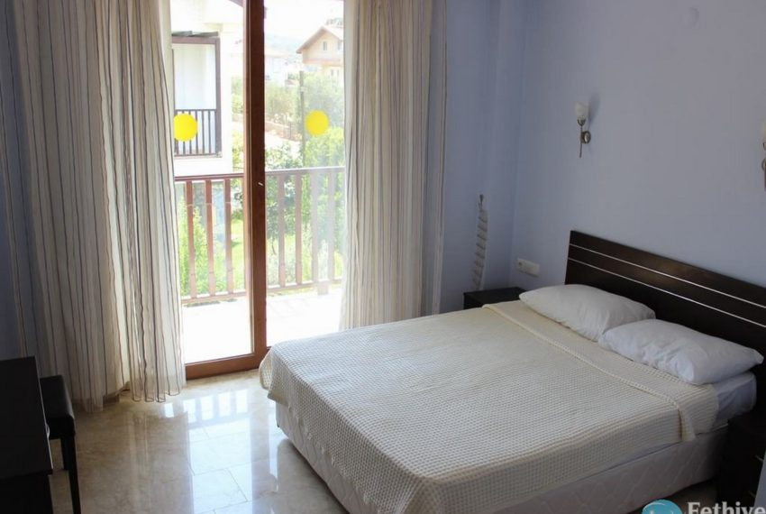 Hisaronu Holiday Villa Fethiye Lettings 08