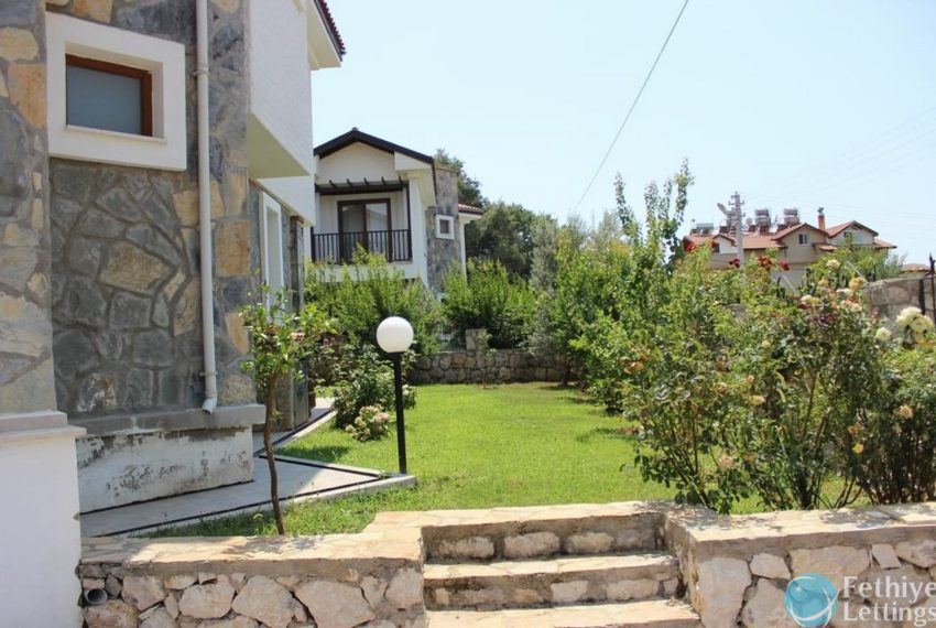 Hisaronu Holiday Villa Fethiye Lettings 21