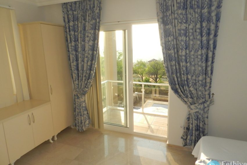 Holiday Villa in Ovacık Fethiye Lettings 06