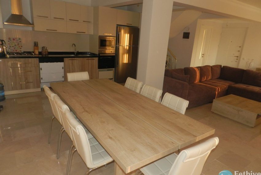 Holiday Villa in Ovacık Fethiye Lettings 18