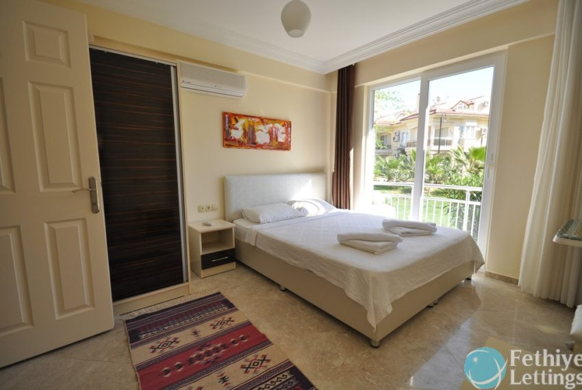 Rent Sun Set Beach Club Rent 2 Bedroom Apartment Fethiye Lettings 18