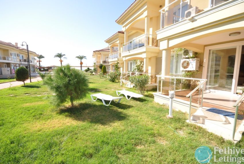Rent Sun Set Beach Club Rent 2 Bedroom Apartment Fethiye Lettings 26
