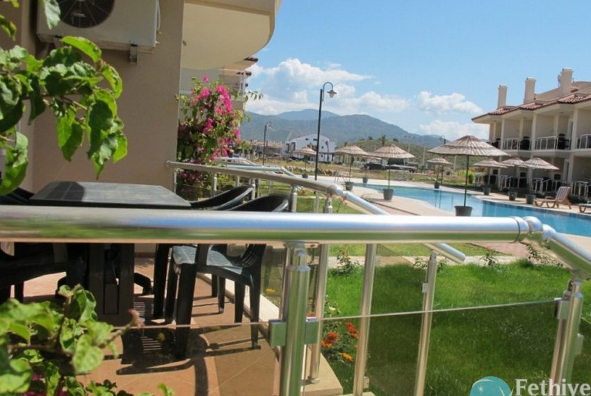 Sun Set Beach Club for Rent Fethiye Lettings 36