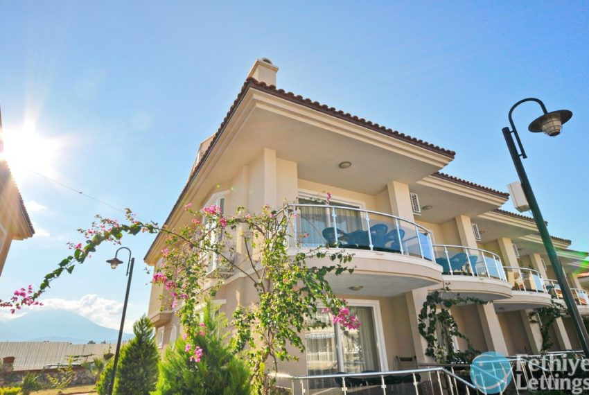 Sunset Beach Club Holiday Rentals  Fethiye Lettings 02