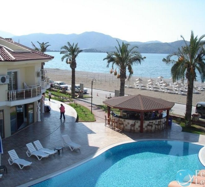 Sunset Beach Club Holiday Rentals  Fethiye Lettings