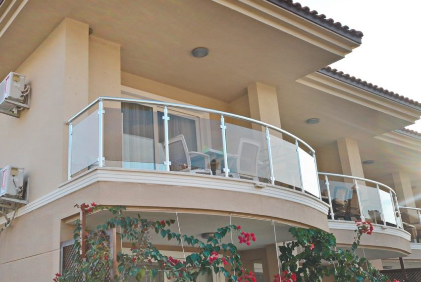 Sunset Beach Club Holiday Rentals Rent 2 Bedroom Apartment Fethiye Lettings 01