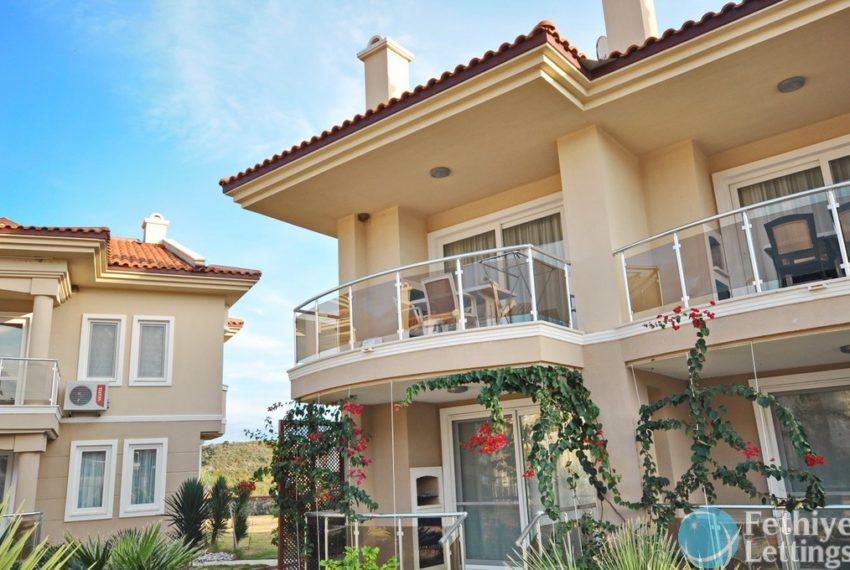 Sunset Beach Club Holiday Rentals Rent 2 Bedroom Apartment Fethiye Lettings 02