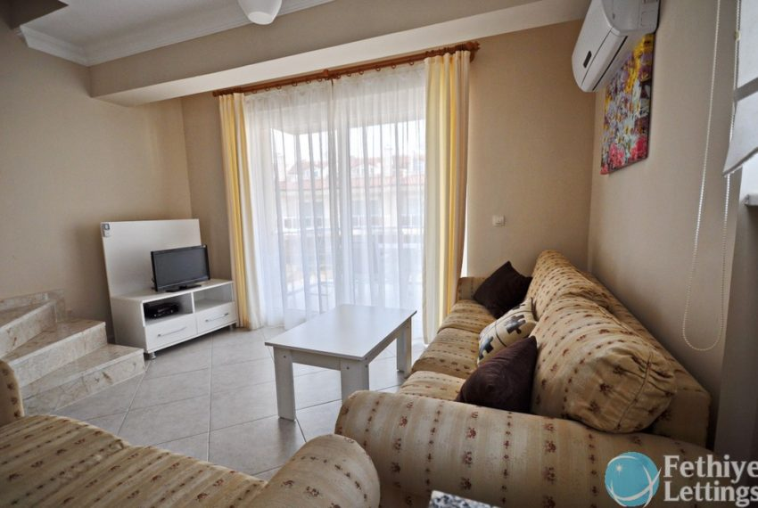 Sunset Beach Club Holiday Rentals Rent 2 Bedroom Apartment Fethiye Lettings 07