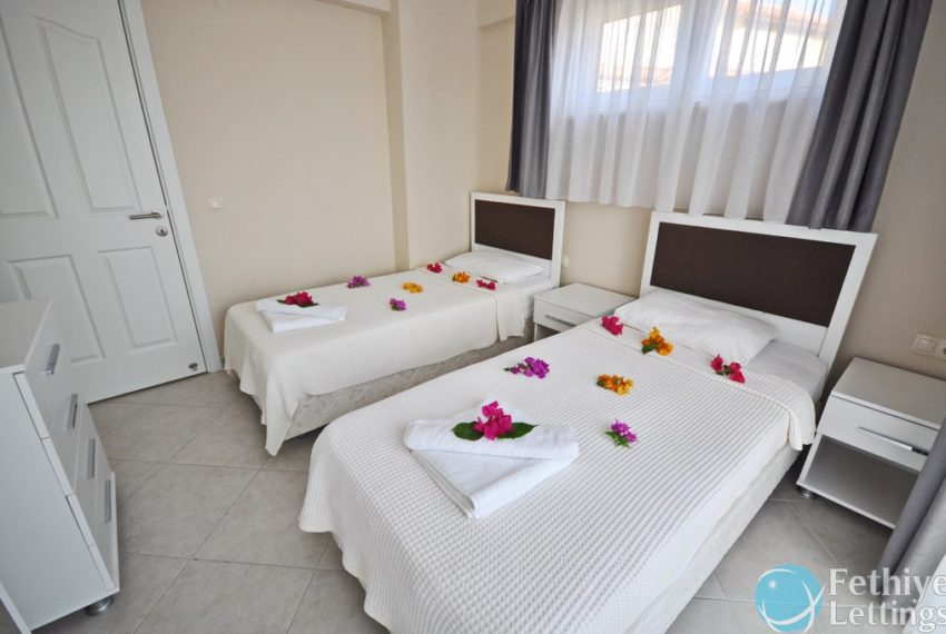 Sunset Beach Club Holiday Rentals Rent 2 Bedroom Apartment Fethiye Lettings 17