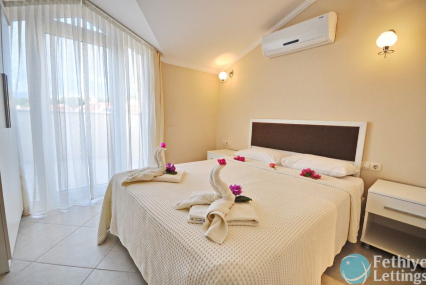Sunset Beach Club Holiday Rentals Rent 2 Bedroom Apartment Fethiye Lettings 19