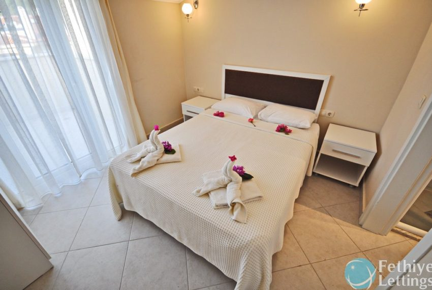 Sunset Beach Club Holiday Rentals Rent 2 Bedroom Apartment Fethiye Lettings 20
