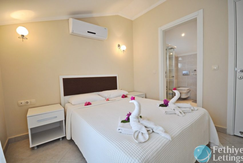 Sunset Beach Club Holiday Rentals Rent 2 Bedroom Apartment Fethiye Lettings 21