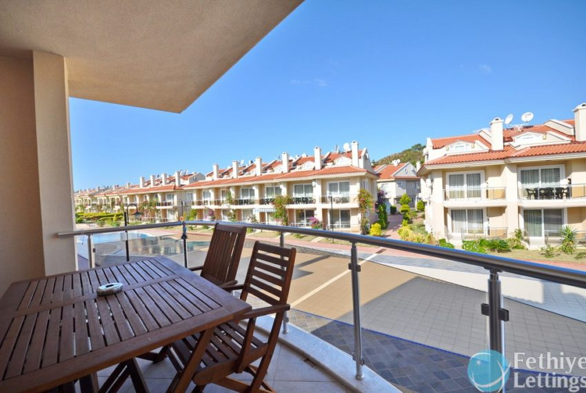 Sunset Beach Club Rentals  Fethiye Lettings 03
