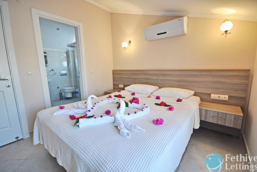Sunset Beach Club Rentals  Fethiye Lettings 19