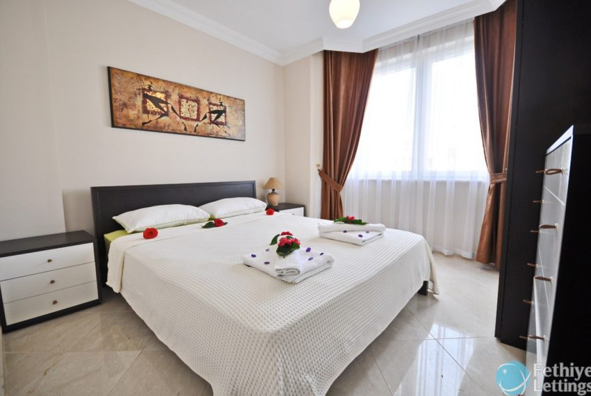 Villa with Private Beach for Rent Fethiye Lettings 13