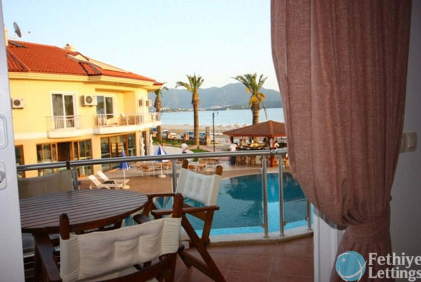 Beachfront Rent 5 Bedroom Private Villa in Fethiye - Fethiye Lettings 04