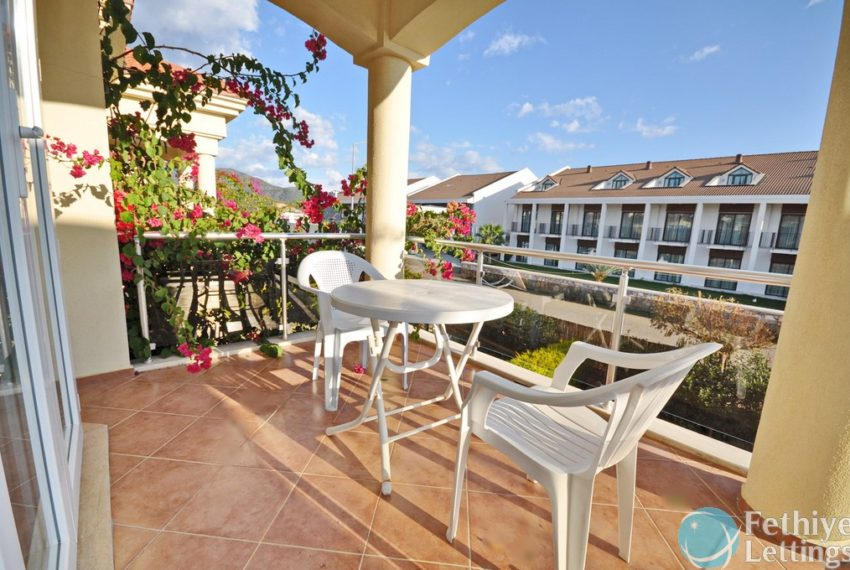 Beachfront Rent 5 Bedroom Private Villa in Fethiye - Fethiye Lettings 15