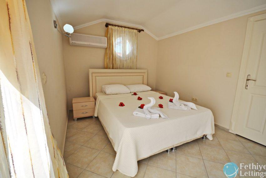 Beachfront Villa for Rent Fethiye Lettings 30