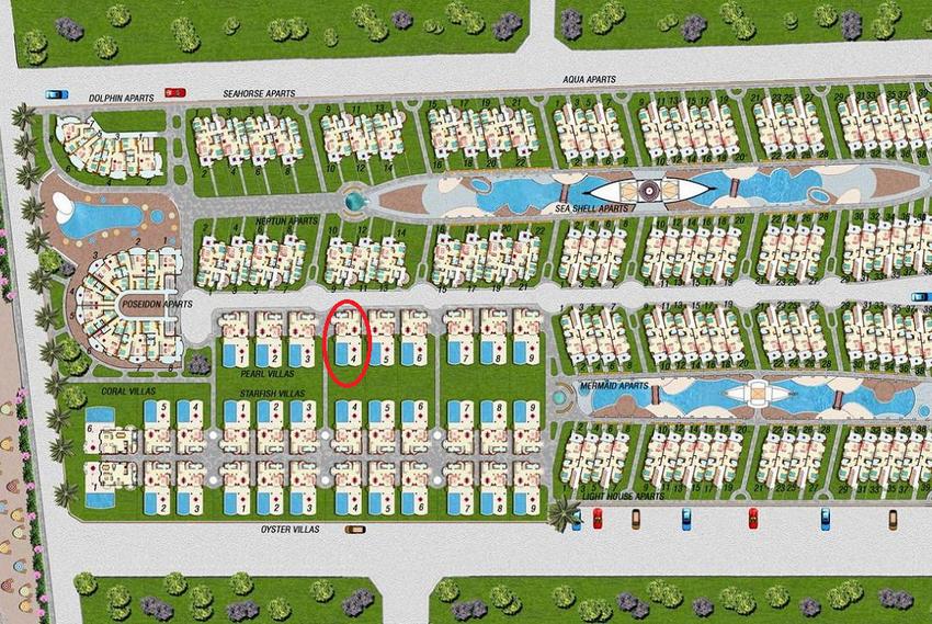 Beachfront Villa for Rent Fethiye Lettings 38