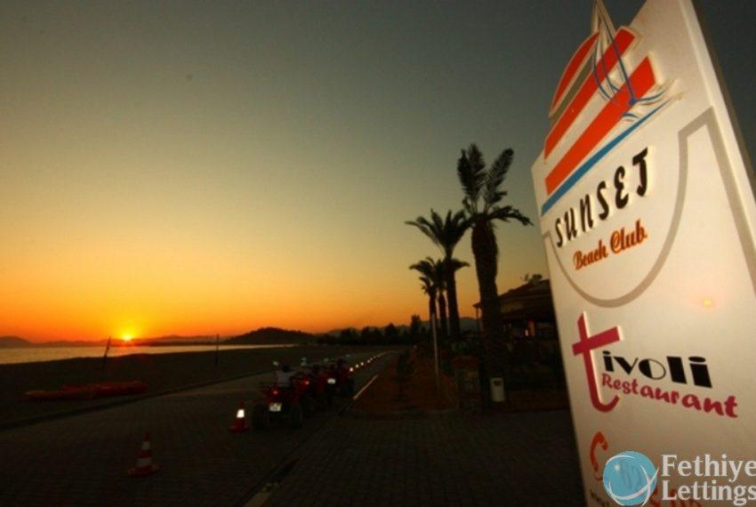Fethiye Sunset Beach Club Fethiye Lettings 20