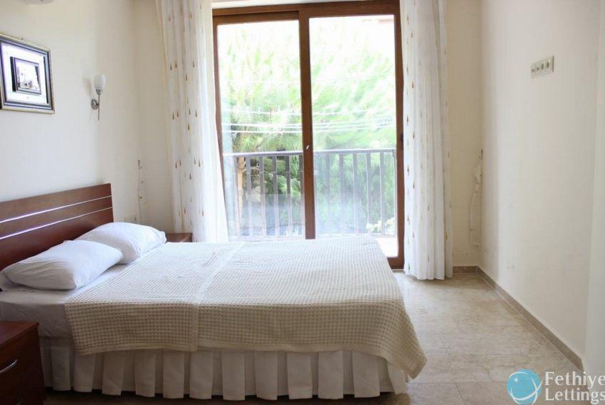 Hisarönü Villa Rental Fethiye Lettings 12