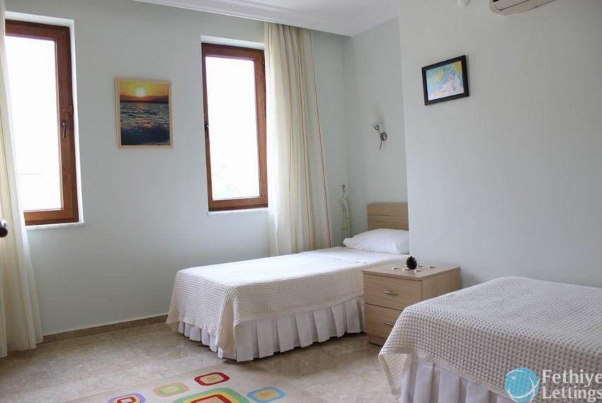 Hisarönü Villa Rental Fethiye Lettings 15