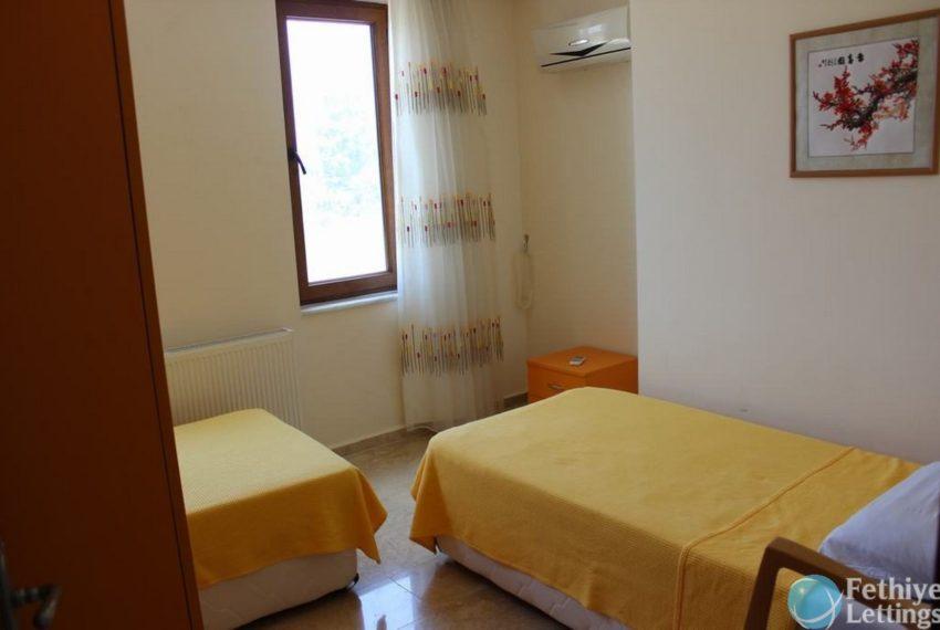 Hisaronu Holiday Villa Fethiye Lettings 09