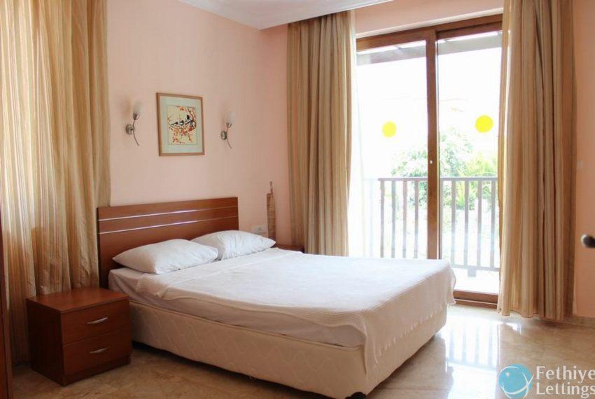 Hisaronu Holiday Villa Fethiye Lettings 11