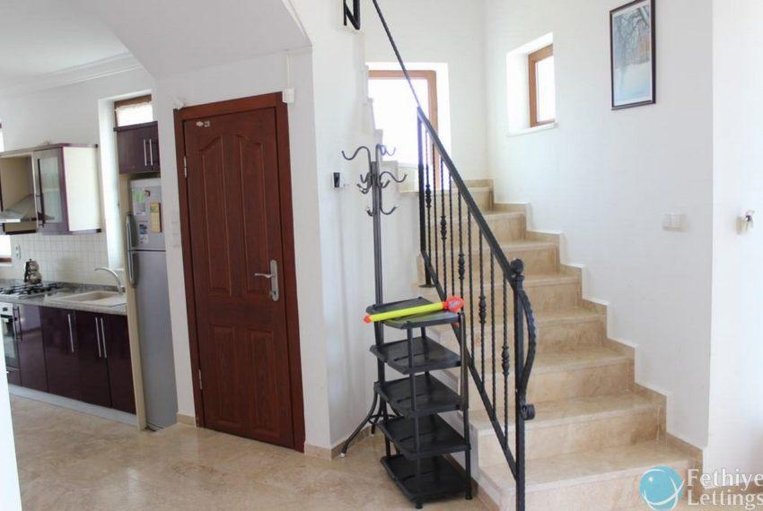 Hisaronu Holiday Villa Fethiye Lettings 12