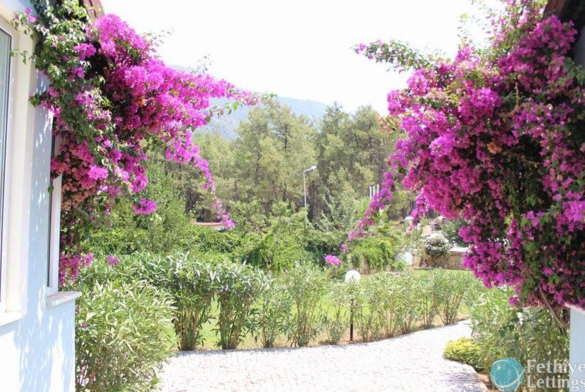 Hisaronu Holiday Villa Fethiye Lettings 13