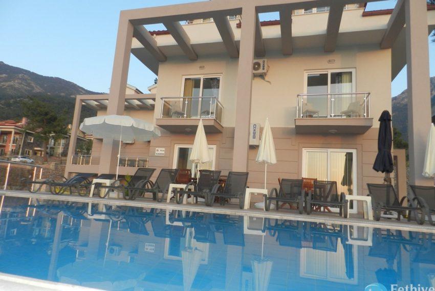 Holiday Villa in Ovacık Fethiye Lettings 12