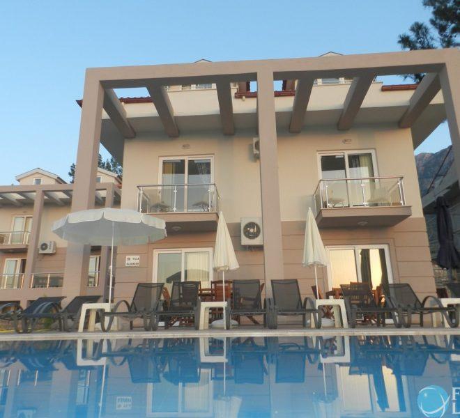 Holiday Villa in Ovacık Fethiye Lettings