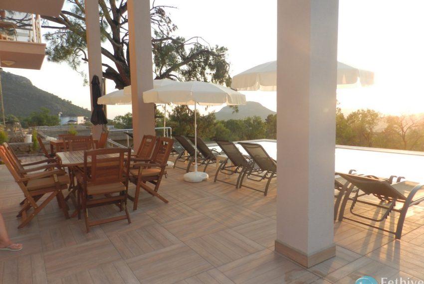 Holiday Villa in Ovacık Fethiye Lettings 16