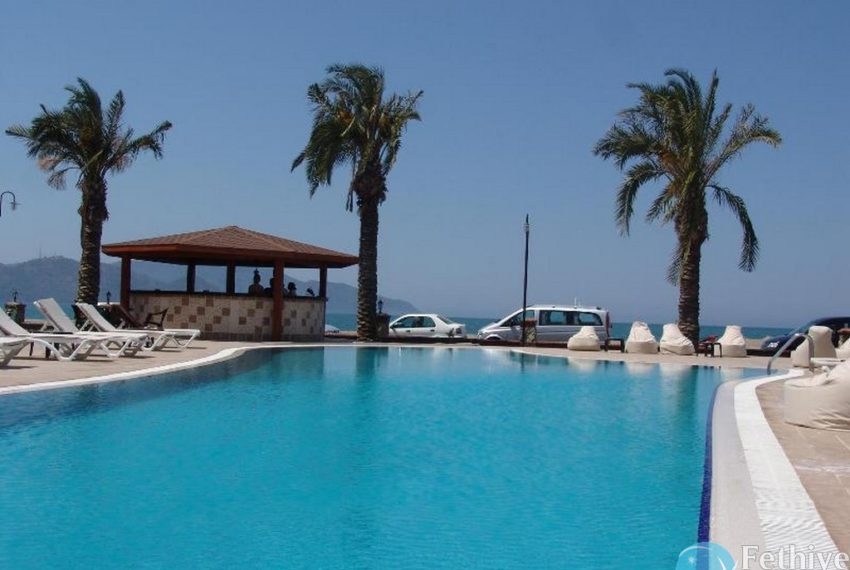 Rent Sea View Apartment sun Set Beach Fethiye Lettings 04