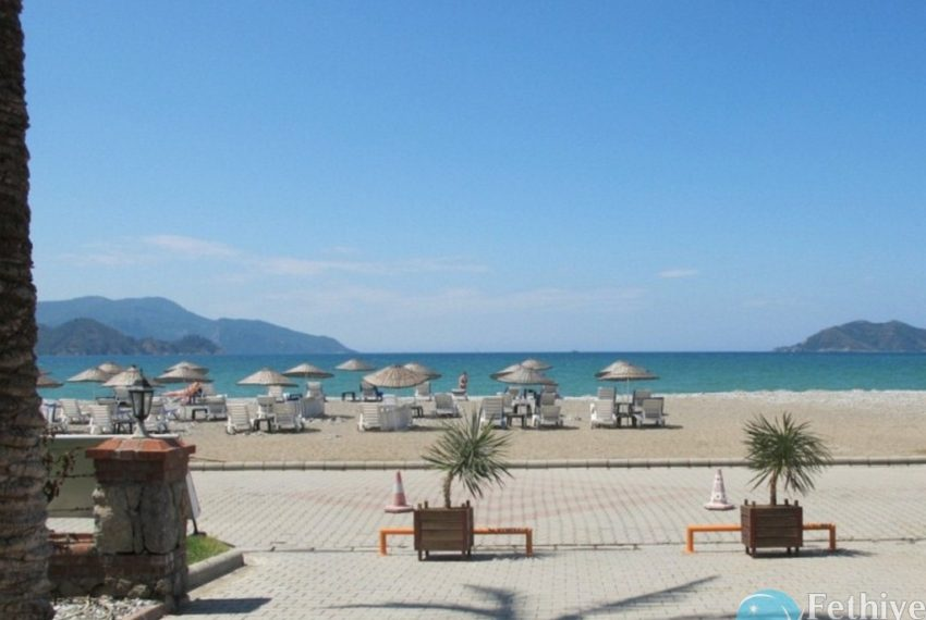 Rent Sea View Apartment sun Set Beach Fethiye Lettings 27