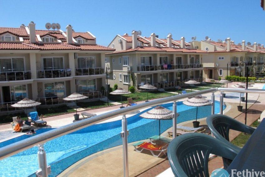Rent Sea View Apartment sun Set Beach Fethiye Lettings 37