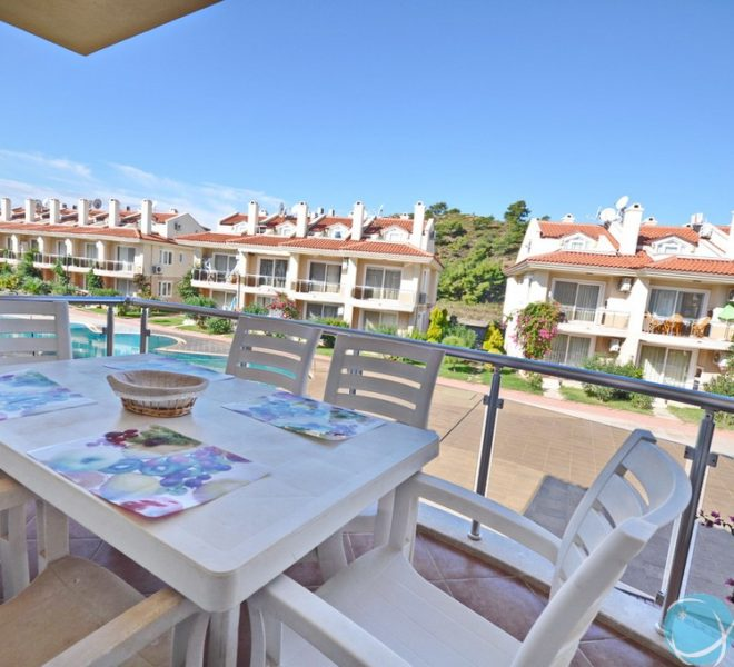 Rent Sun Set Beach Club Apart Fethiye Lettings