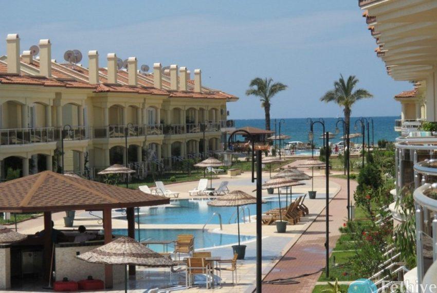 Rent Sun Set Beach Club Apart Fethiye Lettings 36