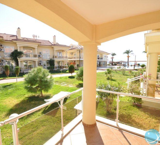 Rent Sun Set Beach Club Rent 2 Bedroom Apartment Fethiye Lettings