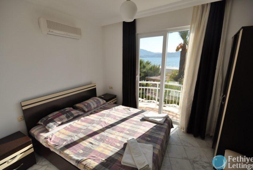 Sea View Apartment Rent Sun Set Beach Club Fethiye Lettings 12