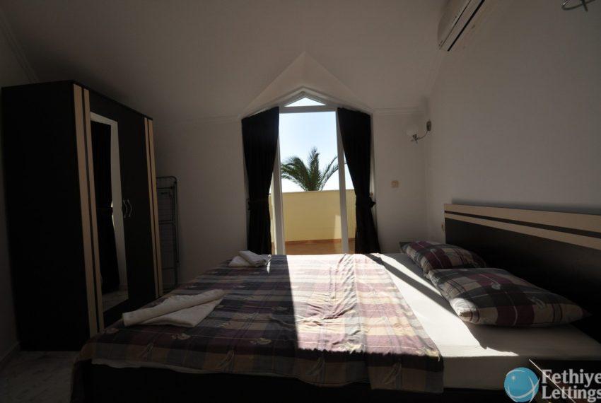 Sea View Apartment Rent Sun Set Beach Club Fethiye Lettings 17