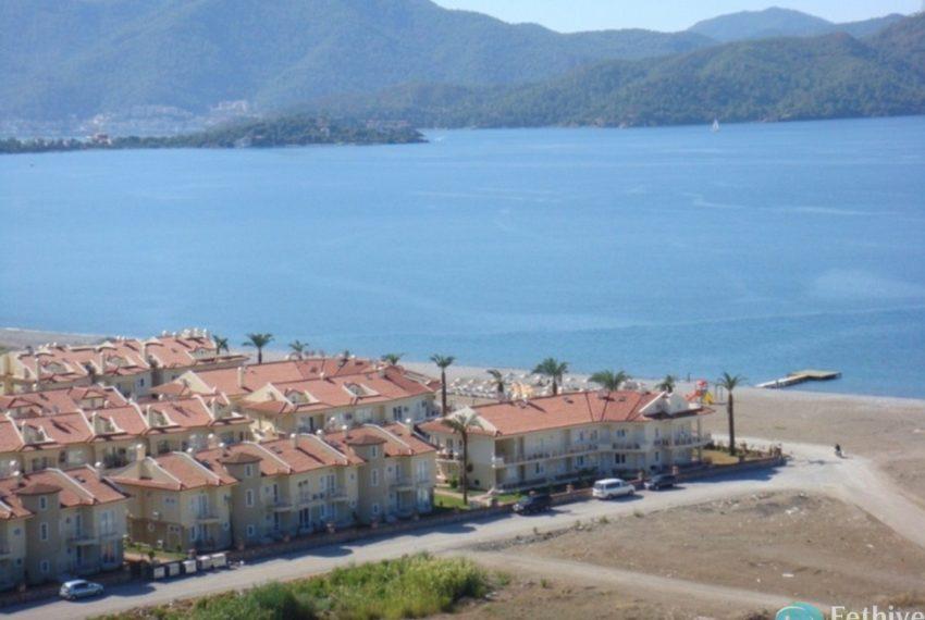 Sea View Apartment Rent Sun Set Beach Club Fethiye Lettings 29