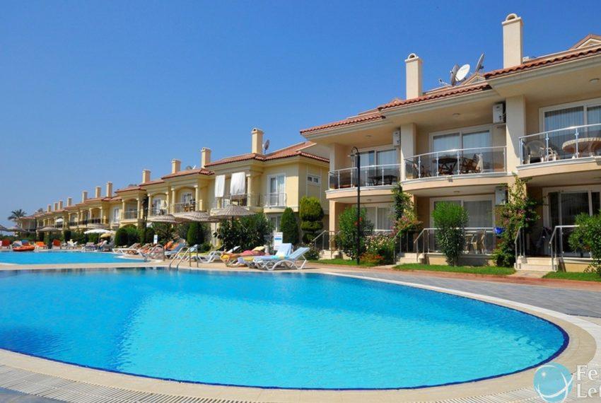 Sea View Villa Rent Fethiye Lettings 01