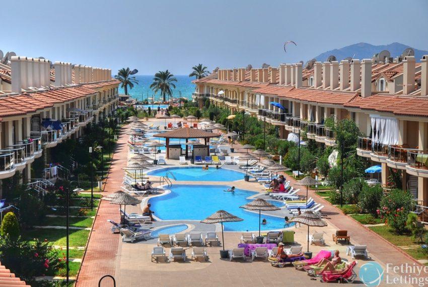 Sea View Villa Rent Fethiye Lettings 03