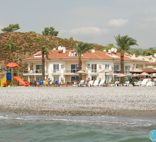 Sea View Villa Rent  Fethiye Lettings