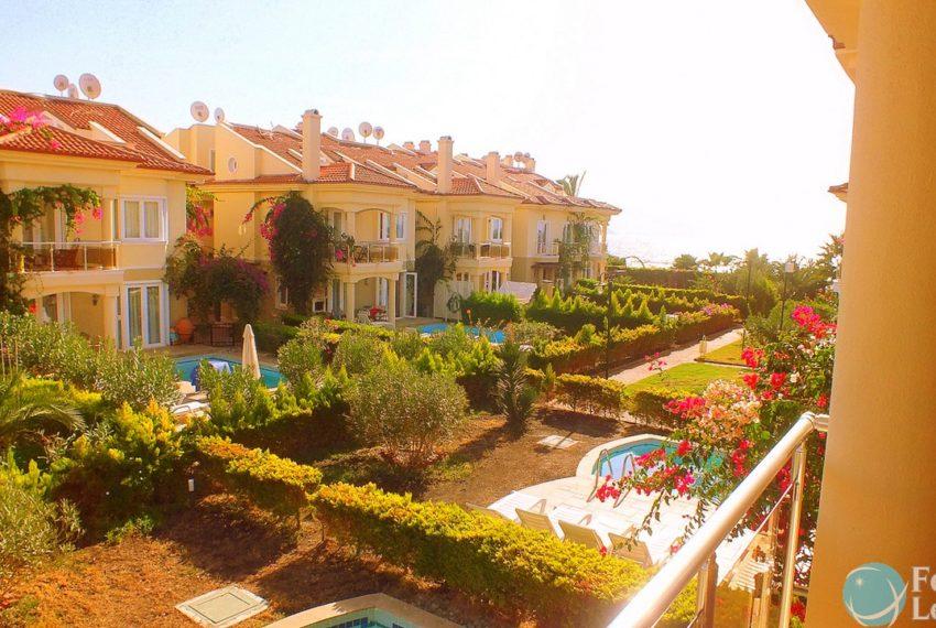 Sea View Villa Rent Fethiye Lettings 16