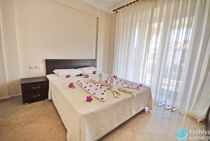 Sun Set Beach Club 4 Bedroom VillaFethiye Lettings 13