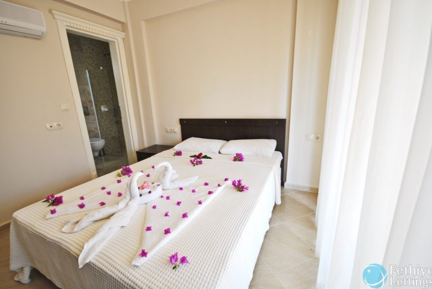 Sun Set Beach Club 4 Bedroom VillaFethiye Lettings 16