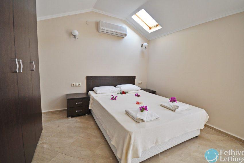 Sun Set Beach Club 4 Bedroom VillaFethiye Lettings 27